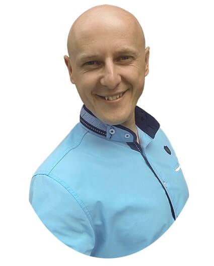 Paweł Marek - CEO- dobrastronawww.pl